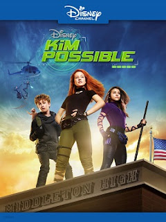 Kim Possible 2019 Film Dublat in Romana