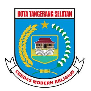 Ari Lambang Kota Tangerang Selatan