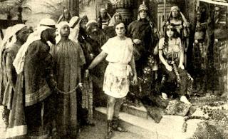 Película José en la tierra de Egipto Online