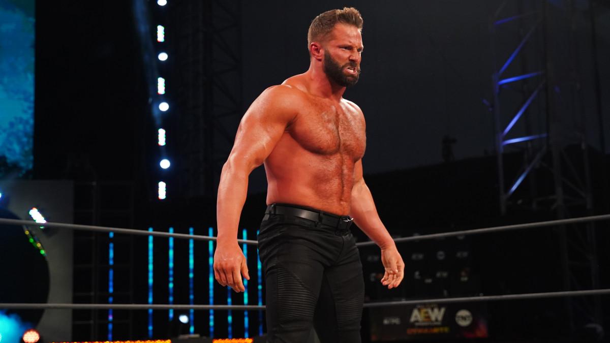 Matt Cardona incita possível retorno para a AEW