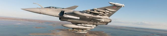 France To Deliver 35 Rafales By 2021-End, A Solo Fighter Will Join In Jan 2022