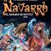 """Uscita #fantasy: """"NAVARRO. IL MONDO DI SOTTO"""" di Andrea L. Gobbi"""