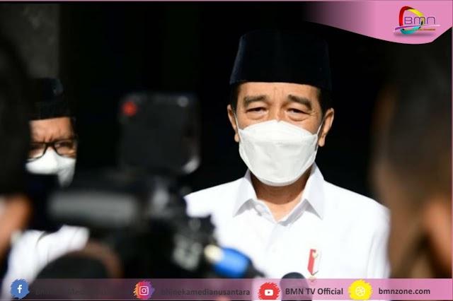Jokowi Kenang Artidjo Alkostar: Rajin, Jujur, Punya Integritas Tinggi sederhana dan bersahaja
