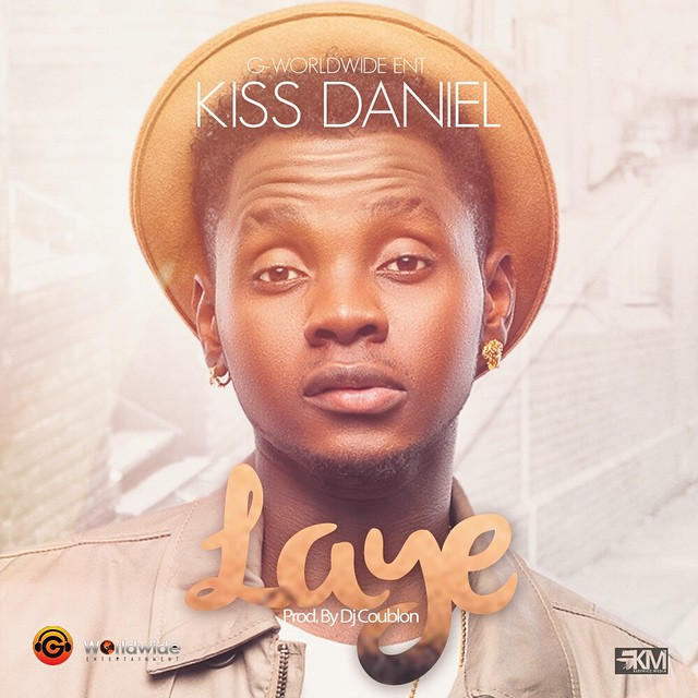 Kiss Daniel- Laye mp3 + Lyrics - My Lyric Room