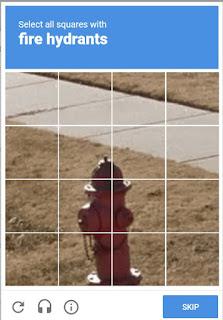 CAPTCHA क्या है और यह क्यू भरते है