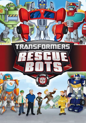Transformers Rescue Bots All Seasons All Episodes Images In Hd