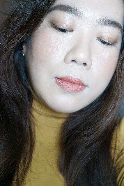 MAC Powder Kiss Lipstick in Mull It Over