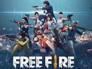 Kapan Free Fire Dimatikan