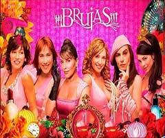 Brujas capítulo 65 - Canal 13 | Miranovelas.com