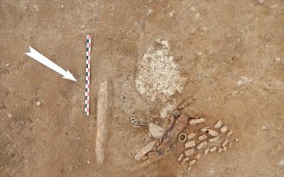 Φλώρινα: Νέα εντυπωσιακά ευρήματα στον αρχαιολογικό χώρο της Αχλάδας