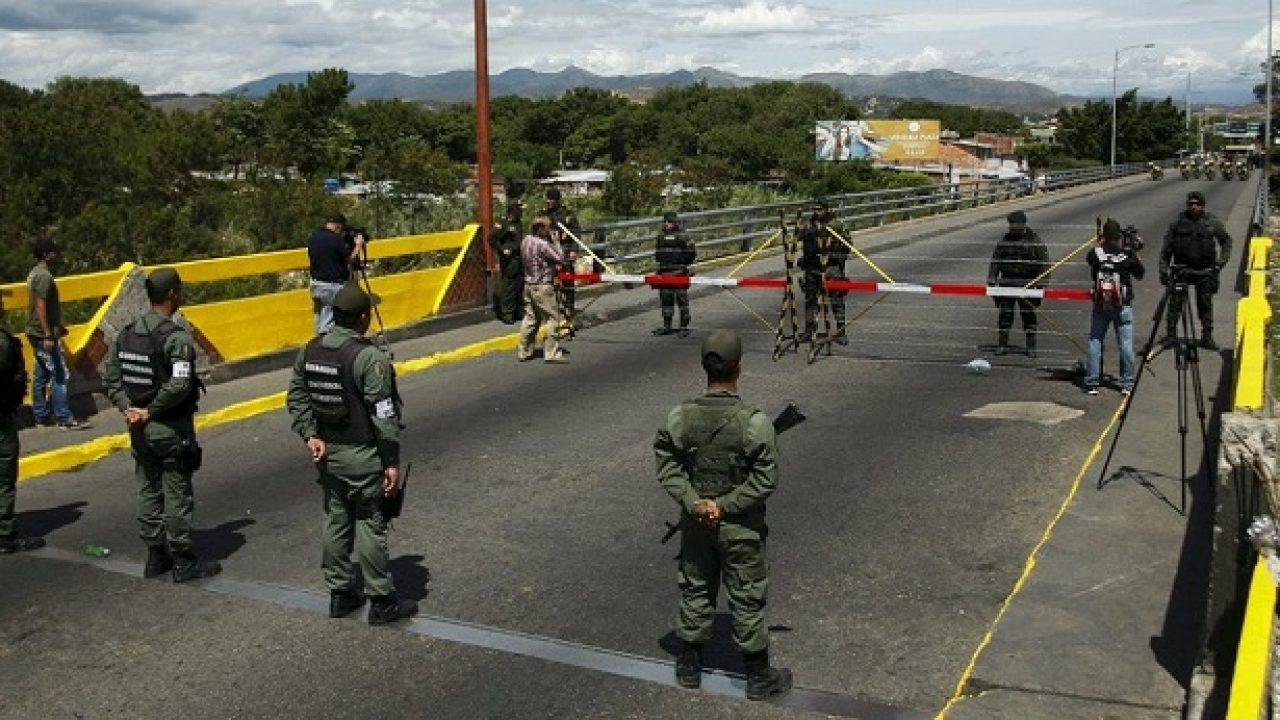 Bolsonaro fecha fronteira com a Vezenuel parcielmente- coronavírus