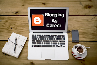 BLOGGING AS  CAREER 10 THINGS TO DO (with pictures)