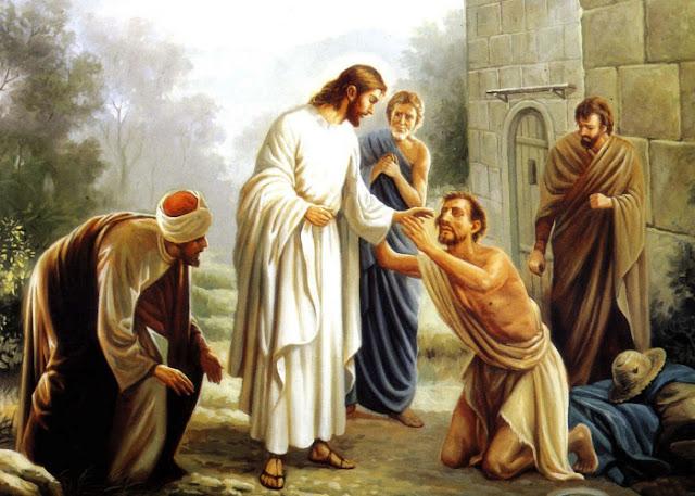Milagre de cura