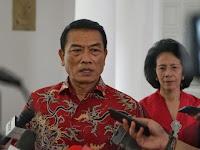 Istana Akui Tak Bisa Puaskan Seluruh Honorer di Indonesia