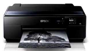 Epson Surecolor SC P600 Driver Download