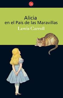 Portada del libro Alicia en el País de las Maravillas descargar pdf