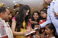 Actress Adah Sharma Launches Saree Niketan Showroom  0022.jpg