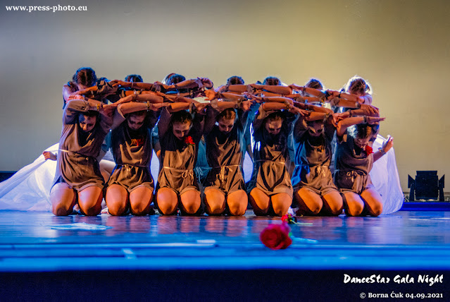 DanceStar World Dance Masters - Gala Night show ljetna pozornica Opatija 04.09.2021