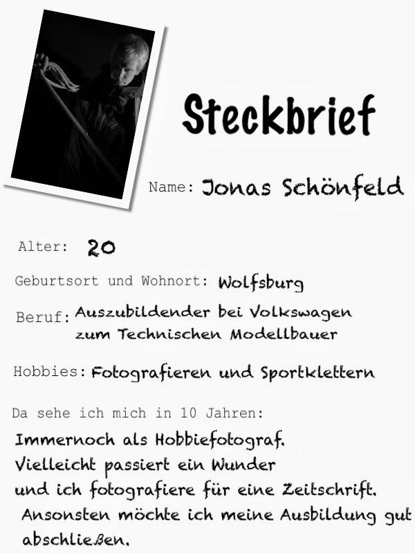 Leonie Lauren Stimmen aus Wolfsburg  Jonas Schnfeld