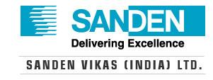 Sanden Vikas India Pvt Ltd Diploma Job Campus Drive in Nov 21th  2020  At Faridabad