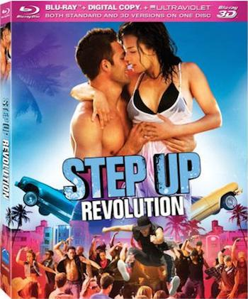 Step Up Revolution 2012 Dual Audio Hindi Bluray Download