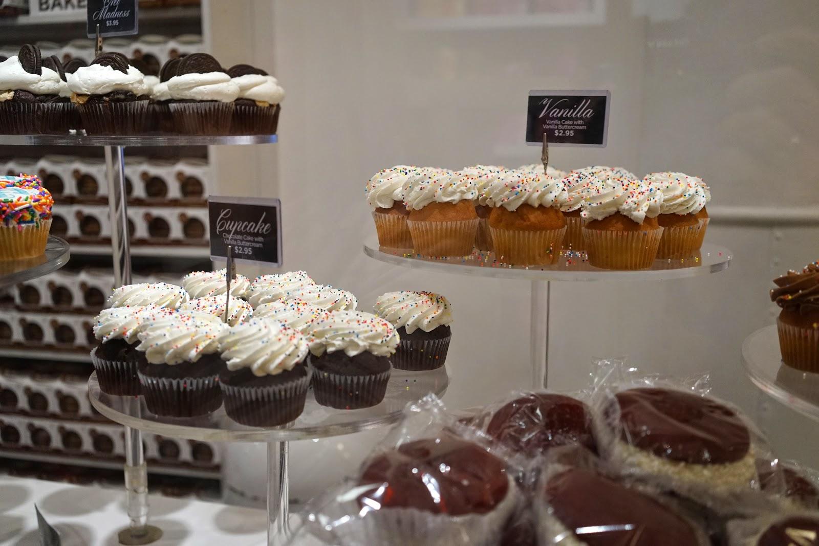 elemis cupcakes new york