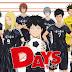 Apakah Anime Days (Tsukushi Tsukamoto) Akan Berlanjut Ke Season-2 ?