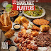 TGI Friday's Kuwait - NEW Shareable Platters
