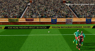 Download FTS 3D Patch Ultimate by Danank Apk + Data for Android