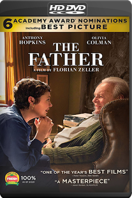 The Father [2020] [DVDR BD] [Latino]