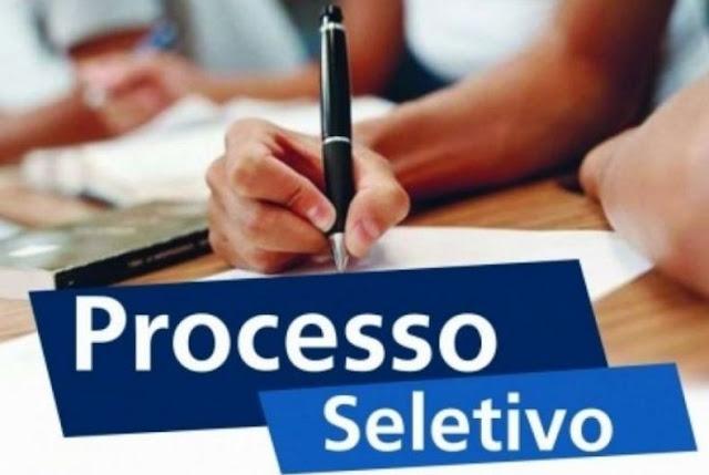 Prefeitura de Machadinho seleciona