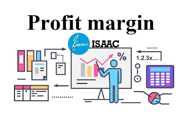Biên lợi nhuận là gì? Cách tối ưu profit margin