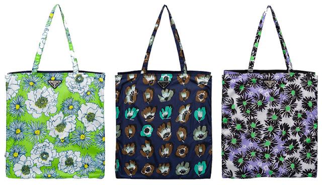 Prada's BYO Bag