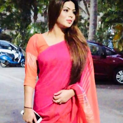 sonia singh rajput pagle web series actress