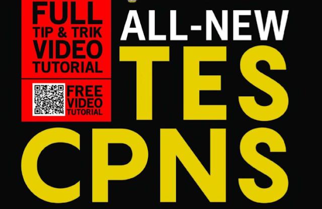Buku Panduan Soal dan Pembahasan Tes CPNS 2019