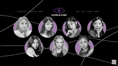 purple k!ss