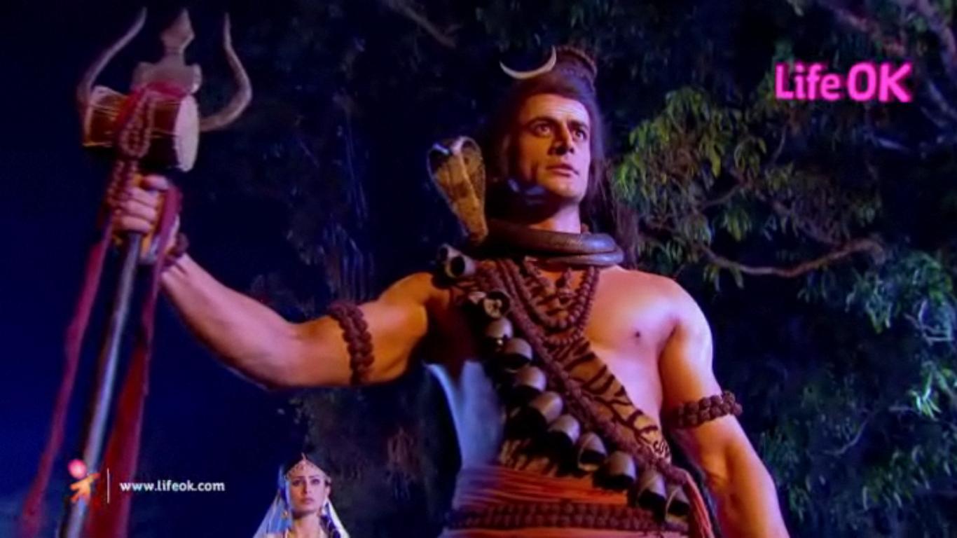 devo ke dev mahadev episode 7 july 2012