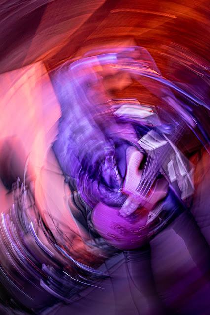El color del sonido, foto de Carlos Larios