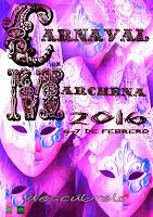 Carnaval de Marchena 2016 - Carlos Rosa