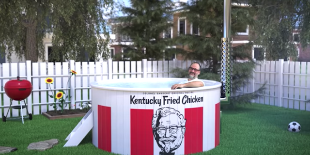 KFC Innovations Lab