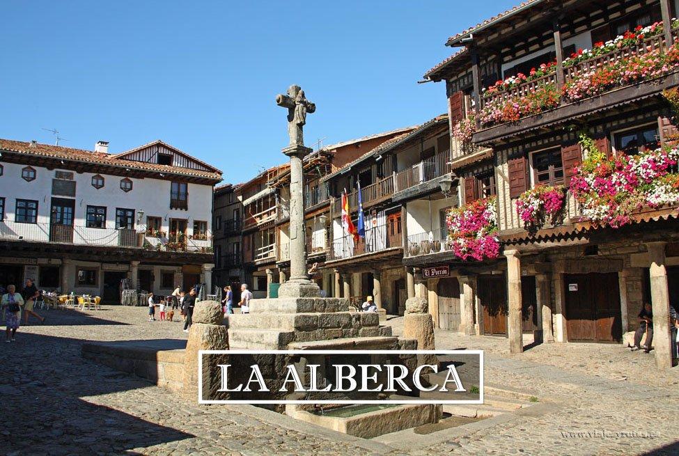 Que ver en La Alberca, Salamanca