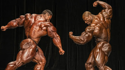 Mr. Olympia Winners| Check out List and Mr. Olympia Prize Money
