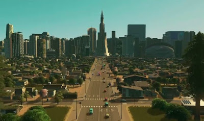 Download Cities: Skylines - Deluxe Edition For PC - Highly Compressed
