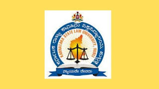 Karnataka State Law University Result 2021 Latest KSLU Results