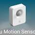 eGlu Home Automation Motion Sensor (MS)