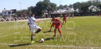 Guabirá y Bolívar empatan 3-3