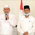 Bupati dan Wakil Bupati Pasbar Terpilih Ditetapkan, Selanjutnya Menunggu Pelantikan