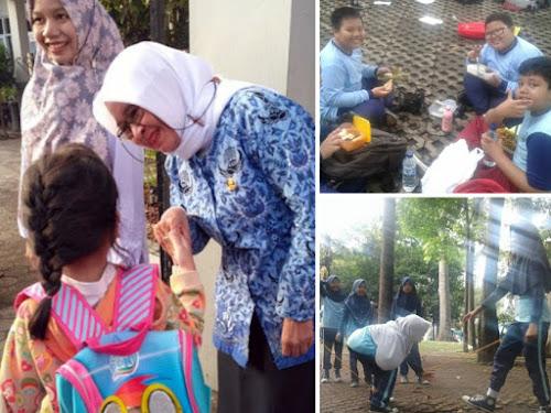 SDN 76 Sukajadi Bandung