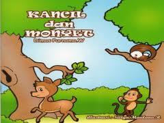 Kancil Karo Monyet Bhs Jawa Kambbo Blog