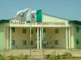 PLASU ADMISSION LIST 2018/2019